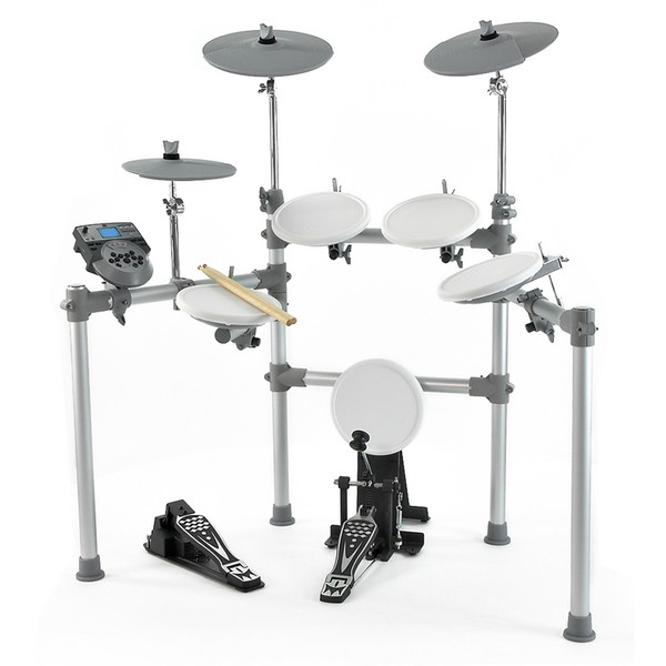 WHD 516-Pro Electronic Drum Kit - B Stock