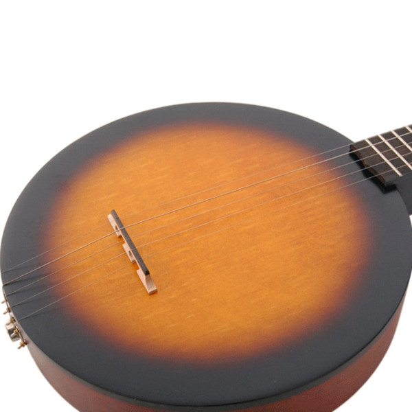 Ozark Travel Banjo, with Gig Bag