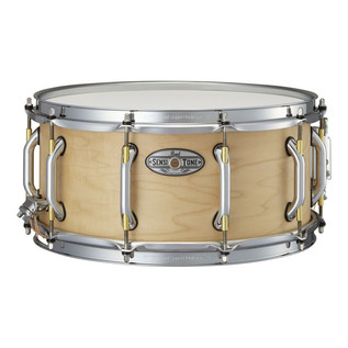 Pearl Sensitone Premium Snare Drum 14 In x 6.5 In, Maple