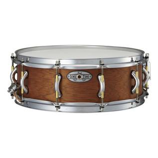 Pearl Sensitone Premium Snare Drum 15 In x 5 In, African Mahogany