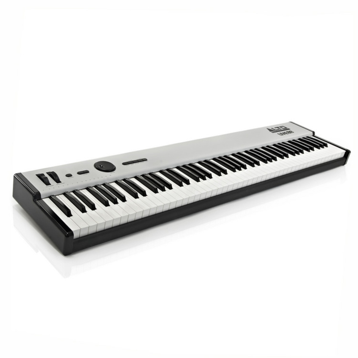 alto live 88 key midi performance controller keyboard nearly new at gear4music. Black Bedroom Furniture Sets. Home Design Ideas