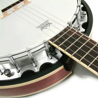Ozark 2104GL Left Handed Banjo