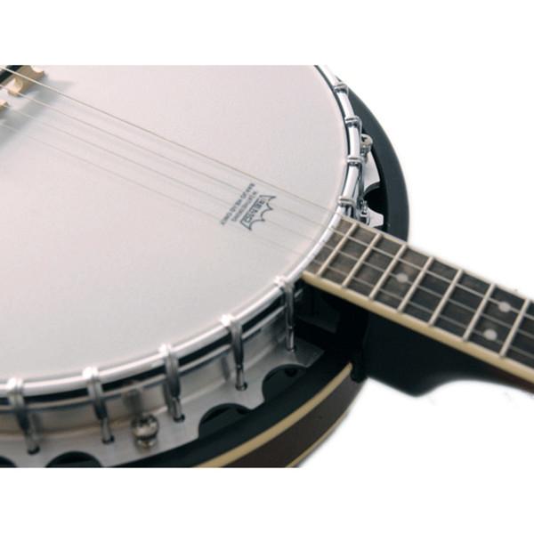 Ozark 2104TS Tenor Banjo, Short Scale