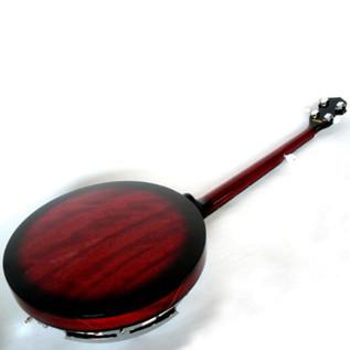 Ozark 2105G 5 String Banjo, with Gig Bag