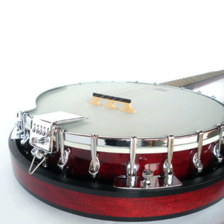 Ozark 2105G 5 String Banjo