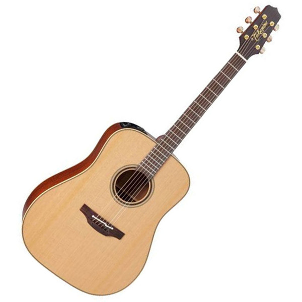 Takamine Pro Series P3D Dreadnought Electro Acoustic Guitar