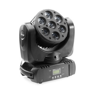 Stagg HeadHunter 20 LED Beam Moving Head