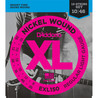 D'Addario EXL150 Nickel Wound Regular Light, 12-String 10-46