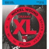D'Addario EXL230 Bass Guitar Strings, Heavy 55-110, Long Scale