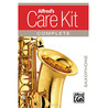 Alfreds Complete Tenor Saxophone Care Kit