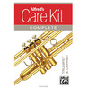Alfreds Complete Silver Plated Trumpet/Cornet Care Kit