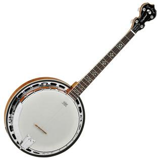 Tanglewood TWB USA4 4 String Tenor Banjo