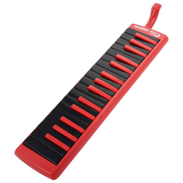 Hohner Fire Melodica, 32 Key