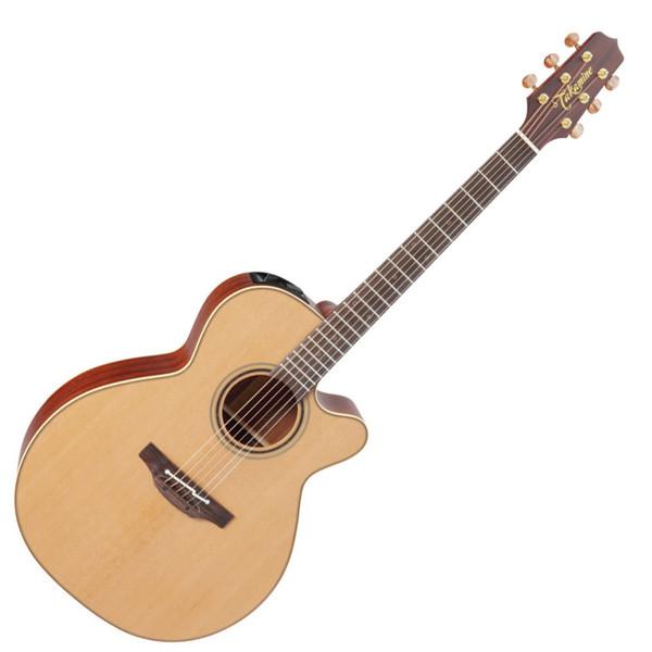 Takamine Pro Series P3NC NEX Cutaway Electro Acoustic Guitar