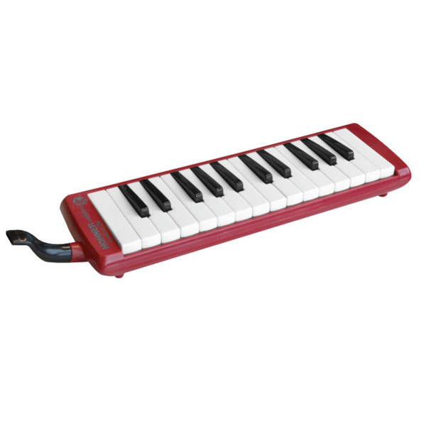 Hohner Student 26 Melodica, Red