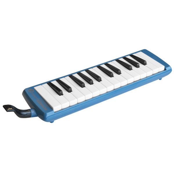 Hohner Student 26 Melodica, Blue