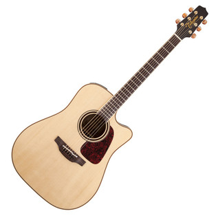 Takamine Pro Series P4DC Dreadnought Cutaway Electro Acoustic Guitar