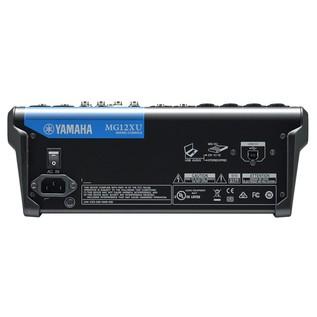 Yamaha MG12XU Mixer