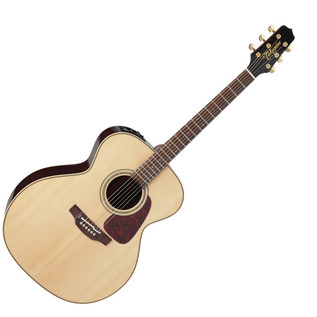 Takamine Pro Series P5J Jumbo Electro Acoustic Guitar