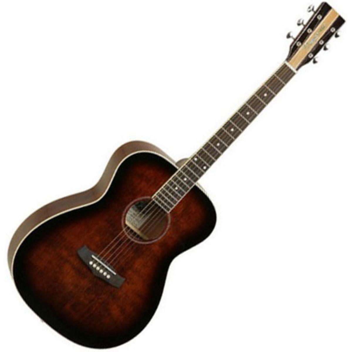 disctanglewood tnfav nashville iv folk guitare acoustique. Black Bedroom Furniture Sets. Home Design Ideas