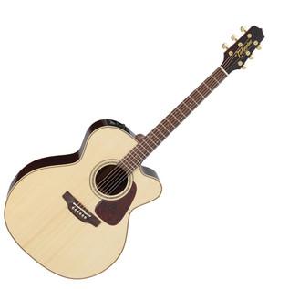 Takamine Pro Series P5JC Jumbo Cutaway Electro Acoustic Guitar