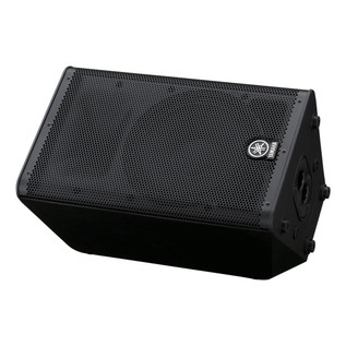 "Yamaha DXR10 10"" Active PA Speaker floor monitor"