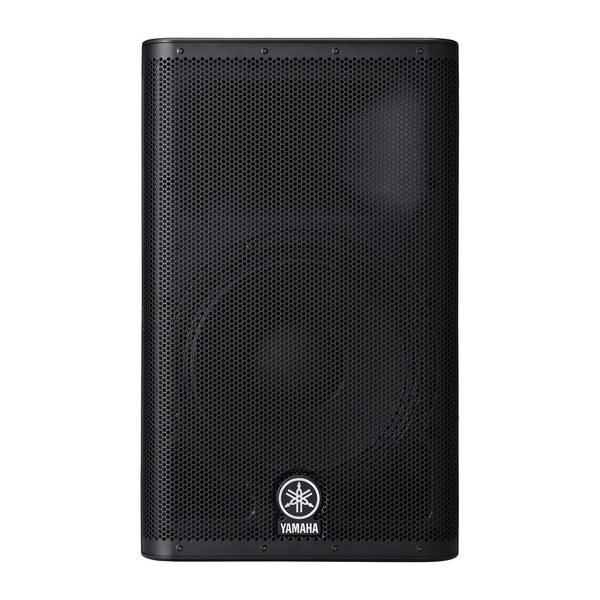 "Yamaha DXR12 12"" 2-way Active Loudspeaker"