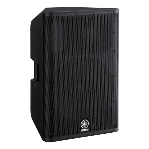 "Yamaha DXR15 15"" Active PA Loudspeaker"