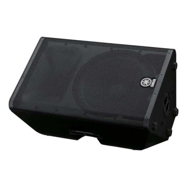 "Yamaha DXR15 15"" floor monitor"