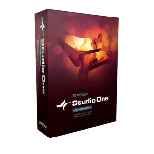 Presonus Studio One Pro V2 Music Software