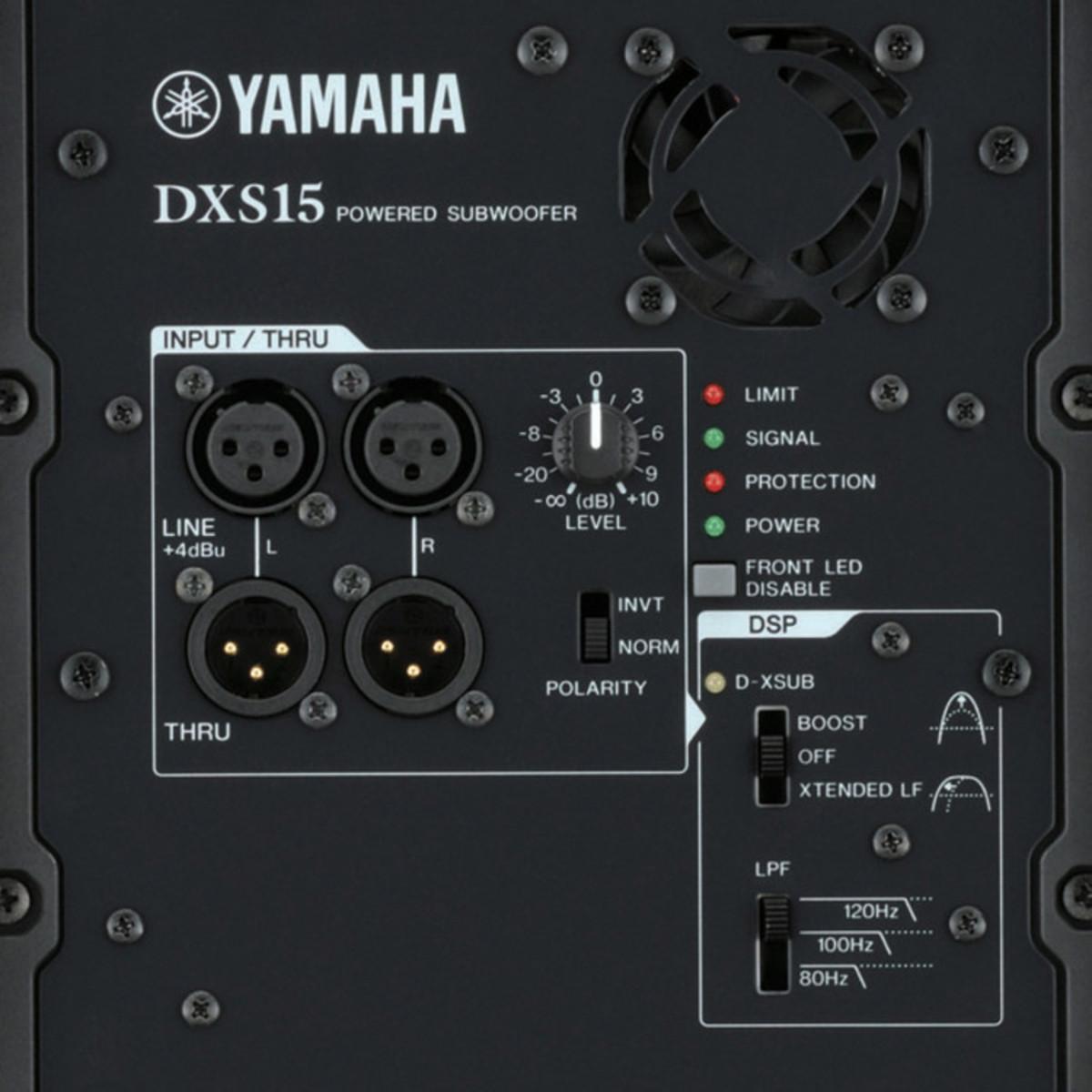 Yamaha York Pa