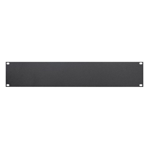 Stagg 19 Inch Rack Panel, 2U