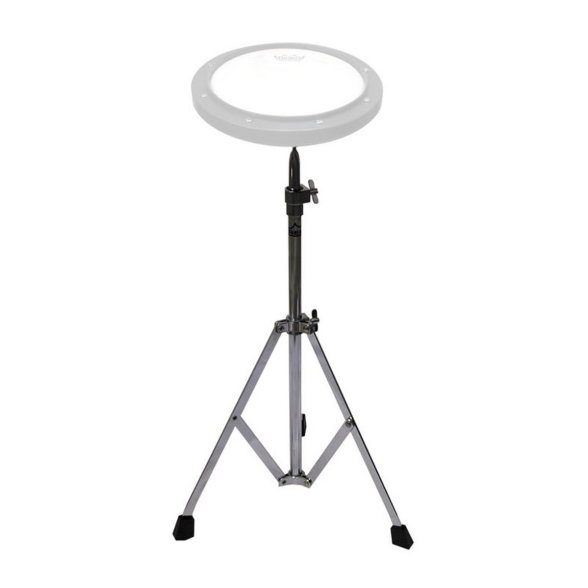 remo practice pad stand at gear4music. Black Bedroom Furniture Sets. Home Design Ideas