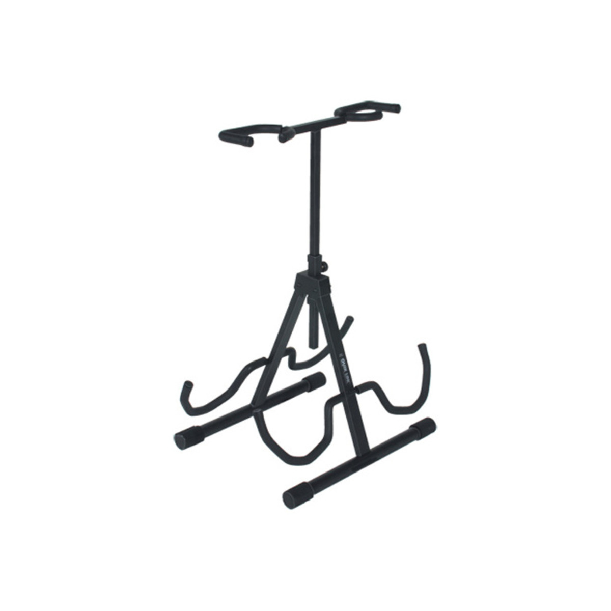 Click to view product details and reviews for Quiklok Ql 694 Double Guitar Stand.