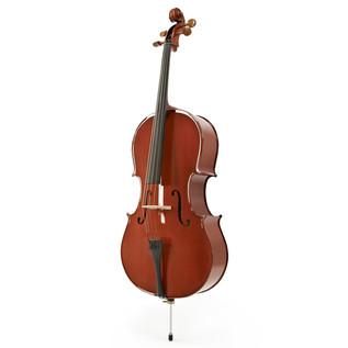 Student Plus Cello Pack