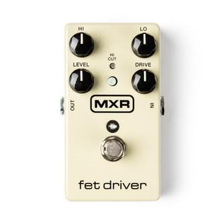 MXR FET Driver Overdrive Pedal