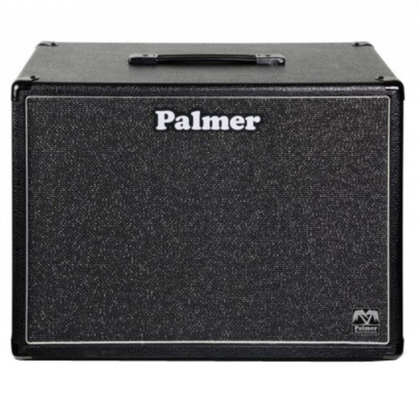 Palmer PCAB112GBK 1 x 12 Guitar Cab with Celestion G12M