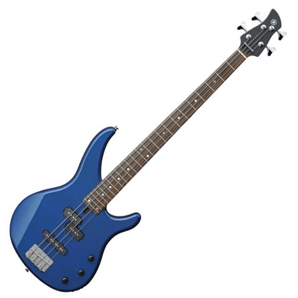 Yamaha TRBX174 Bass Guitar, Dark Blue Metallic