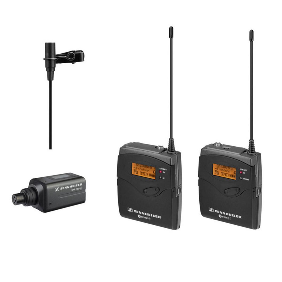 sennheiser ew 100 eng g3 gb wireless audio system at gear4music. Black Bedroom Furniture Sets. Home Design Ideas