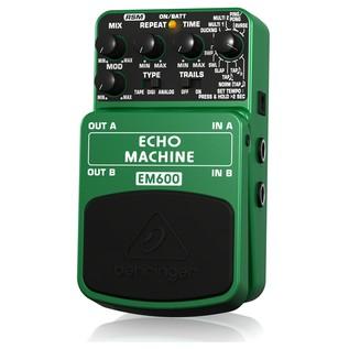Behringer EM600 Echo Machine Pedal