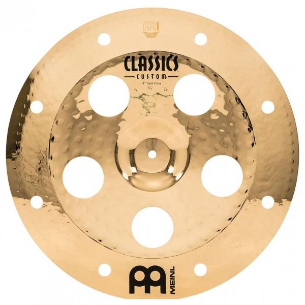 Meinl Classics Custom 18 Inch Trash China Cymbal