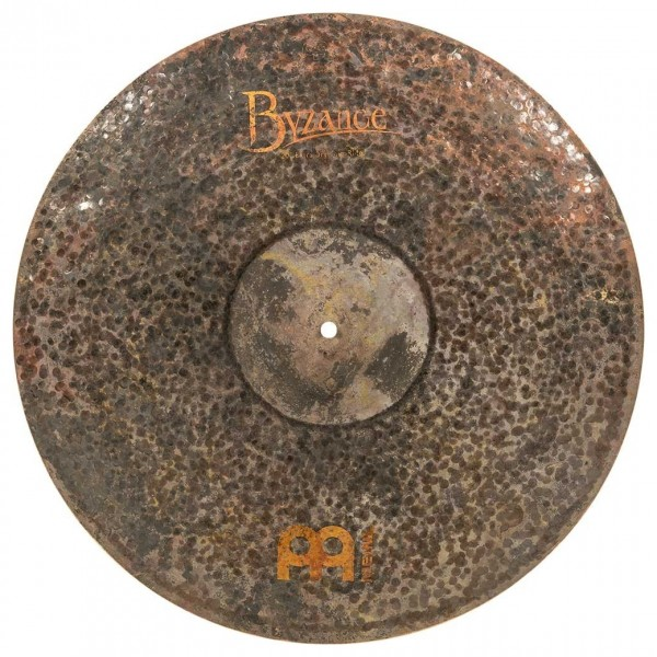 Meinl Byzance Extra Dry 20 Inch Thin Ride Cymbal