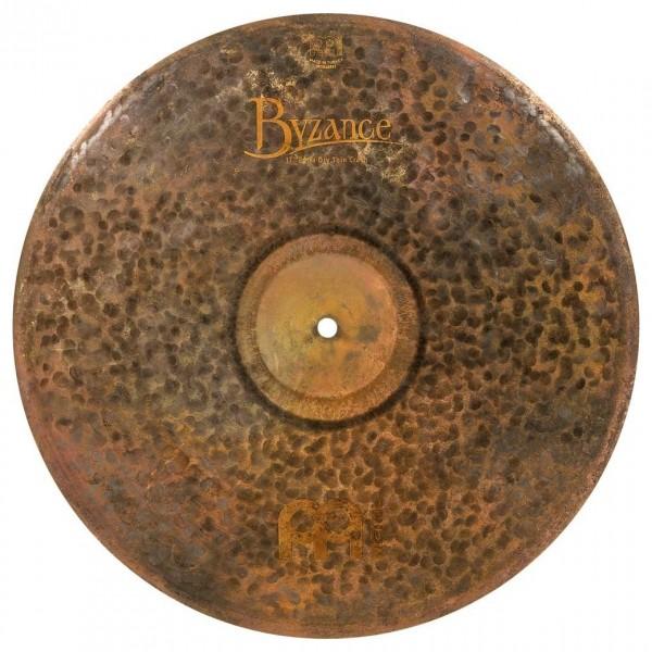 Meinl Byzance Extra Dry 17 Inch Thin Crash Cymbal