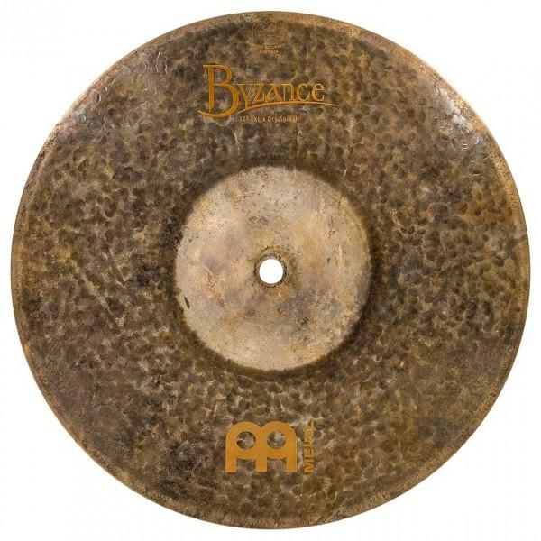 Meinl Byzance Extra Dry 12 Inch Splash Cymbal