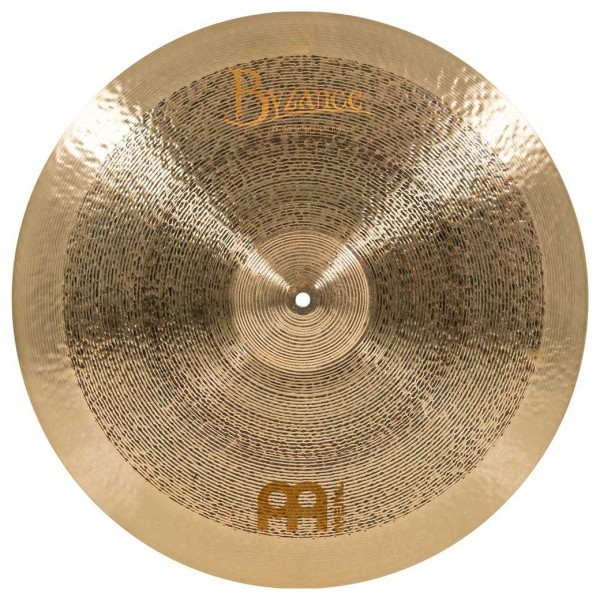 Meinl Byzance Jazz 22 Inch Tradition Light Ride Cymbal