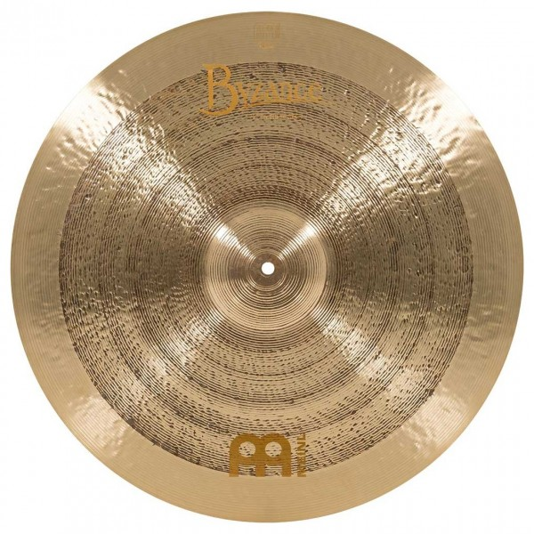 Meinl Byzance Jazz 22 inch Tradition Ride Cymbal