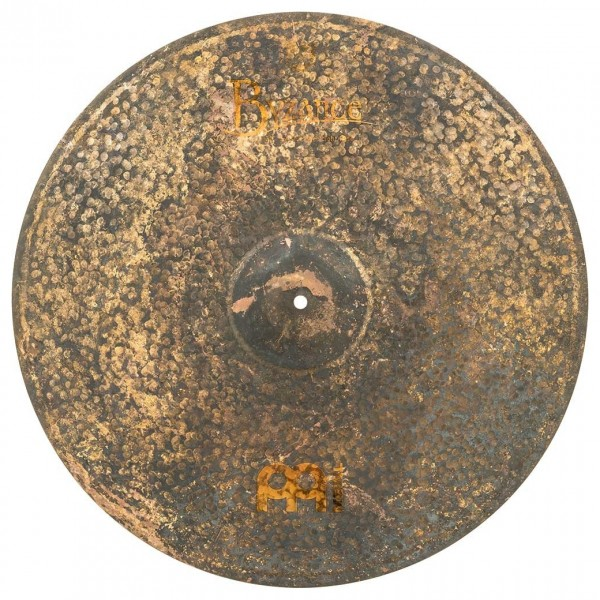 Meinl Byzance Vintage 22 Inch Pure Light Ride Cymbal