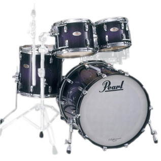 Pearl Reference 22 Inch Fusion Shell Pack, Purple Craze II