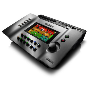 Line 6 StageScape M20d 20 Input Digital Mixer