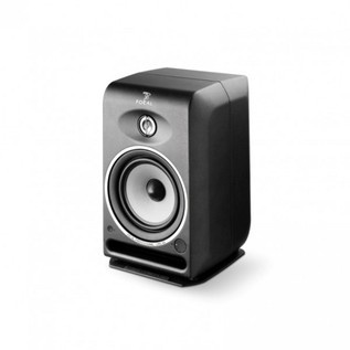 Focal CMS 65 Compact Studio Monitor (Single) Front